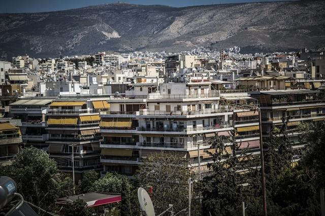 Τα πάνω - κάτω στους φόρους ακινήτων: Το σχέδιο για διάσωση της κτηματαγοράς | tanea.gr