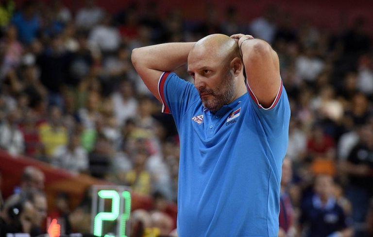 Τζόρτζεβιτς: «Υπήρχε μεγάλη πίεση, κυριάρχησαν Καμπάτσο και Σκόλα» | tanea.gr