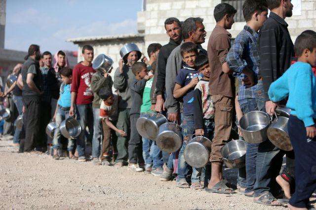 Απειλούν και εκβιάζουν να γεμίσουν την Ευρώπη με μετανάστες | tanea.gr