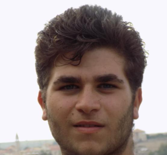 Ο Ζαχαρίας Ιμάν από τη Συρία βρέθηκε στο ΕΜΠ   tanea.gr