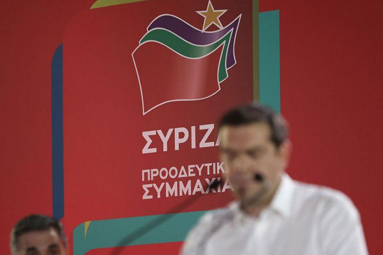 Πώς θα είναι ο... e-ΣΥΡΙΖΑ: Η ψηφιακή ουτοπία της Κουμουνδούρου | tanea.gr
