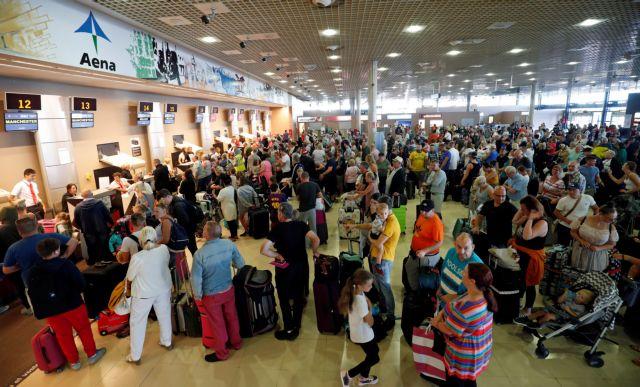 Μισό δισ. ευρώ έχασε ο ελληνικός τουρισμός από την πτώχευση της Thomas Cook | tanea.gr