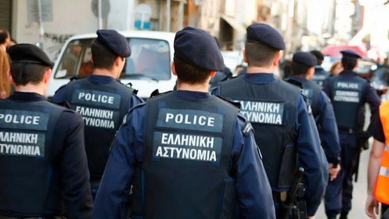 Αποκάλυψη: Πως θα αξιολογούνται οι αστυνομικοί | tanea.gr