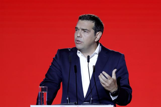Live: Η ομιλία Τσίπρα στη Κεντρική Επιτροπή   tanea.gr