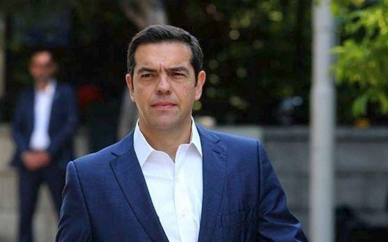 Τσίπρας: Ο Αντώνης Λιβάνης υπήρξε εμβληματική φυσιογνωμία της προοδευτικής παράταξης | tanea.gr