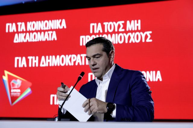 e-syriza εναντίον παλιού ΣΥΝ | tanea.gr