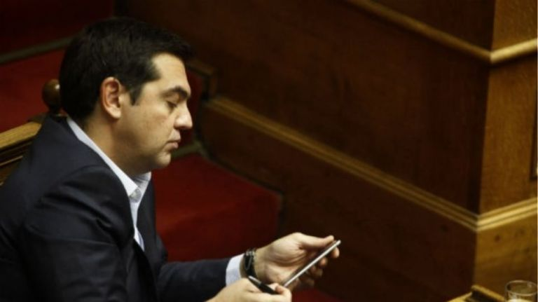 Παρακολουθούσε η ΕΥΠ τον Τσίπρα; Τι φοβόταν ο πρώην πρωθυπουργός; | tanea.gr