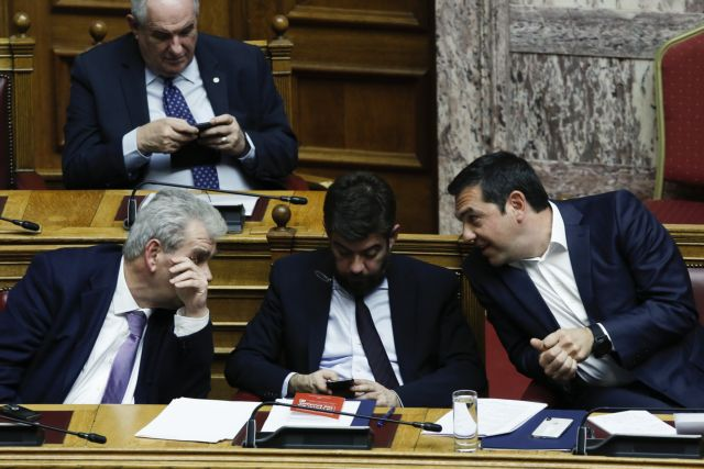 Πόλεμος κυβέρνησης – ΣΥΡΙΖΑ για Novartis: Πώς ο Αγγελής εμπλέκει τον Τσίπρα | tanea.gr