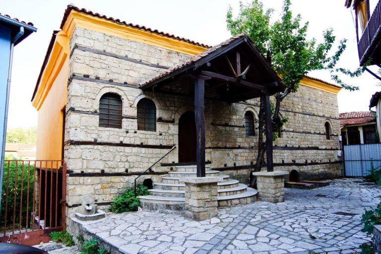 Βέροια: Εκδηλώσεις Μνήμης για το Ολοκαύτωμα των Εβραίων | tanea.gr