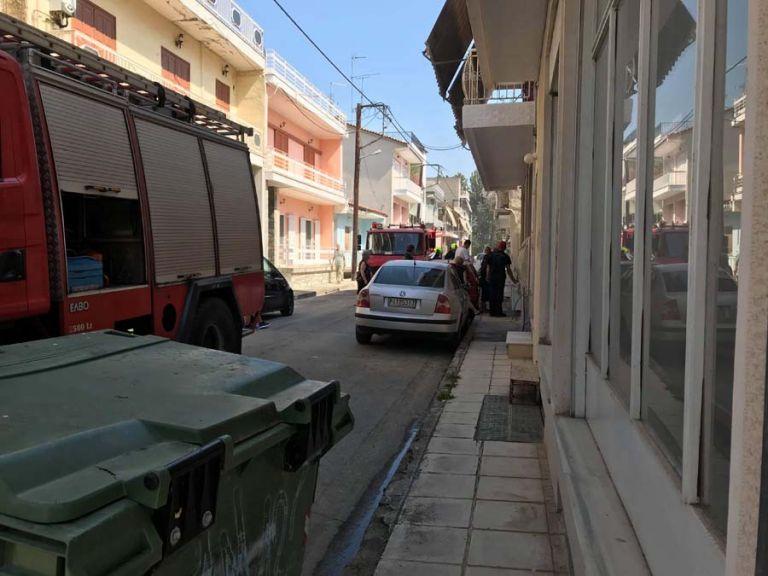 Εκρηξη χύτρας αναστάτωσε ολόκληρη γειτονιά στη Λάρισα   tanea.gr