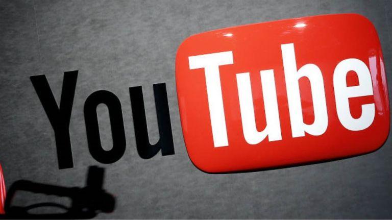 Πρόστιμο - ρεκόρ στο YouTube για παραβίαση προσωπικών δεδομένων παιδιών   tanea.gr