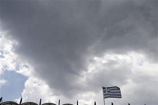 Καιρός : Πρόσκαιρες βροχές και υψηλή θερμοκρασία την Τετάρτη | tanea.gr