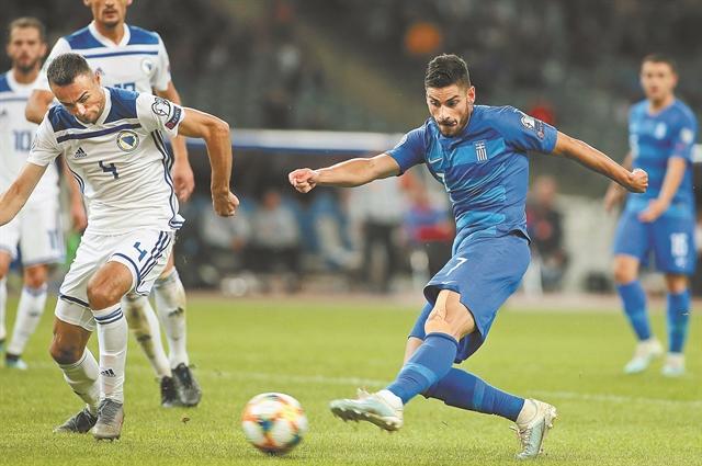 Η UEFA κρίνει το μέλλον της Εθνικής στο Euro!   tanea.gr