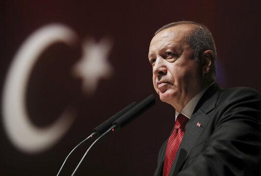 Ερντογάν: Θα μάθουν ξανά τι εστί Τουρκία, όπως το έμαθαν στην Κύπρο | tanea.gr