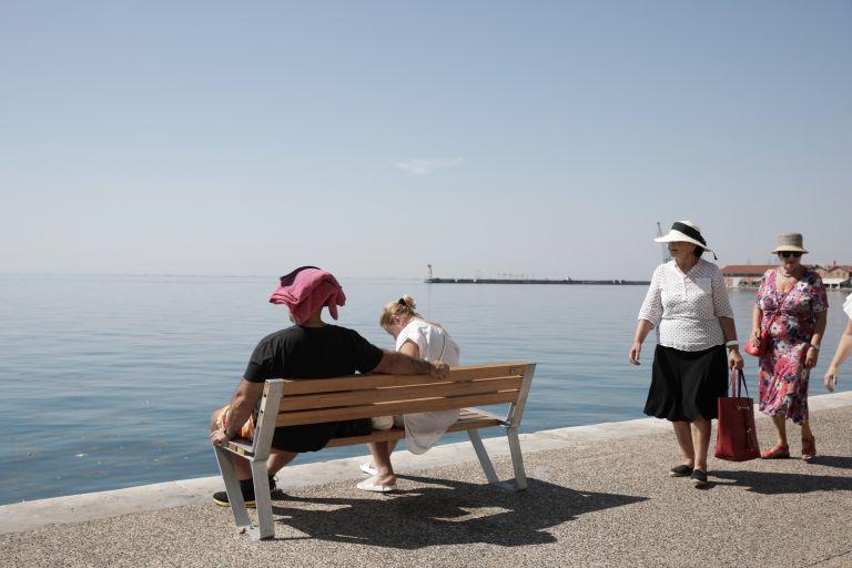 Καιρός : Υψηλές θερμοκρασίες και βοριάδες την Τρίτη | tanea.gr