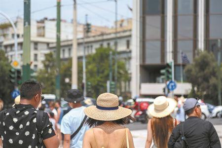 Αίθριος ο καιρός την Κυριακή – Στους 28 βαθμούς ο υδράργυρος | tanea.gr