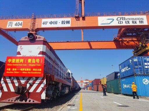 Κίνα : Αυξημένη ανάπτυξη το 2020 μέσω βιομηχανικής ανασυγκρότησης | tanea.gr