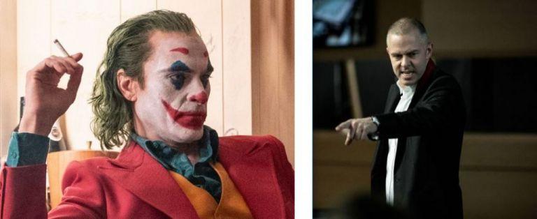 «Έσπασε» τα ταμεία ο «Joker» – Πάτωσαν οι «Ενήλικοι» του Γαβρά | tanea.gr