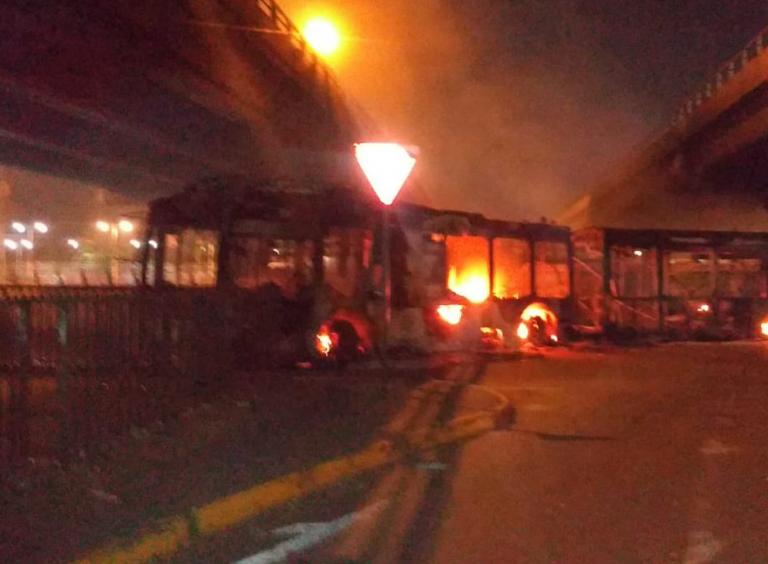 Χιλή : Απαγόρευση της κυκλοφορίας-Αναστέλλεται η αύξηση της τιμής του εισιτηρίου του μετρό | tanea.gr