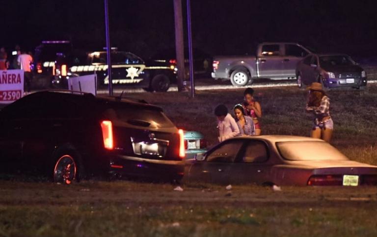 Τέξας : Δύο νεκροί και πολλοί τραυματίες από πυροβολισμούς σε φοιτητικό πάρτι | tanea.gr