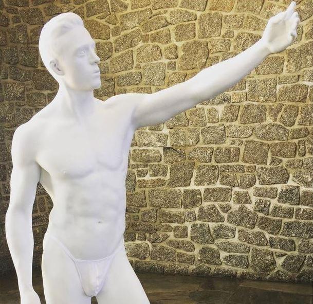 Το είδαμε κι αυτό : H Unesco φόρεσε εσώρουχα σε αρχαιοελληνικά αγάλματα | tanea.gr