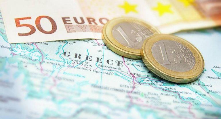 Πρώτη φορά στην ιστορία της η Ελλάδα δανείζεται με αρνητικό επιτόκιο | tanea.gr