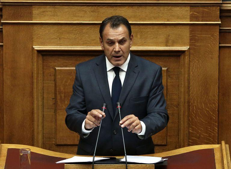 Παναγιωτόπουλος : Σχεδιάζουμε αναβάθμιση της ελληνικής αμυντικής βιομηχανίας | tanea.gr