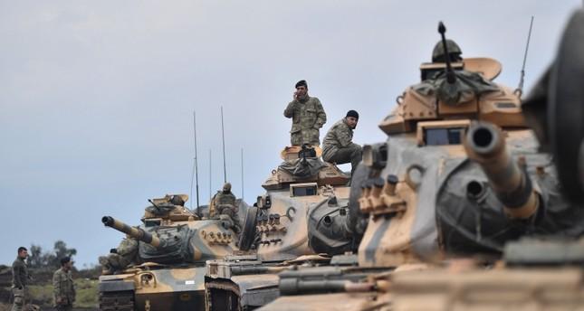 Θρίλερ στα σύνορα Τουρκίας – Συρίας : Ολοκληρώθηκε η ανάπτυξη στρατευμάτων | tanea.gr