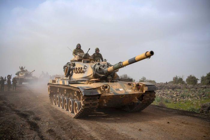 Tέλος στην αυτονομία των Κούρδων της Συρίας; | tanea.gr