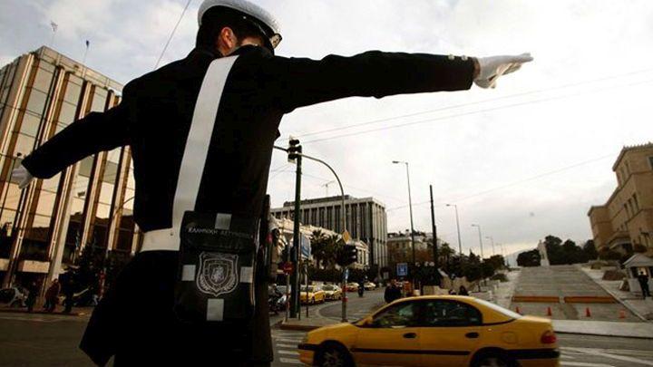 Κυκλοφοριακές ρυθμίσεις σε Αθήνα και Πειραιά – Δείτε ποιοι δρόμοι έχουν κλείσει | tanea.gr
