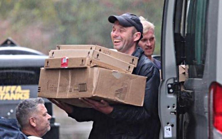 Νότιγχαμ Φόρεστ: Μοίρασε 3000 πακέτα φαγητού σε άστεγους   tanea.gr