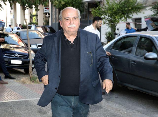 Διαψεύδει Στουρνάρα ο Βούτσης : Δεν θέλαμε να τυπώσουμε δραχμές | tanea.gr