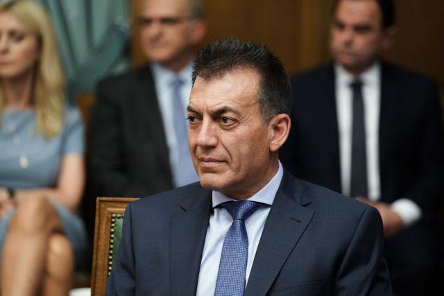 Επικουρικές συντάξεις : Τα ποσά για τα αναδρομικά αποκάλυψε ο Βρούτσης | tanea.gr