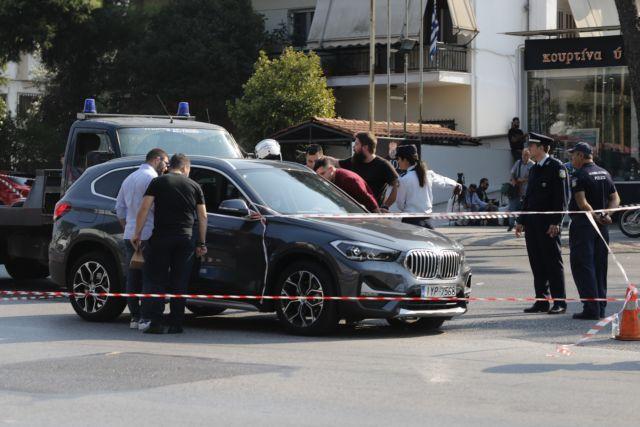 Δολοφονία επιχειρηματία : Είχε αστυνομικούς για σωματοφύλακες και άνοιξαν πυρ | tanea.gr