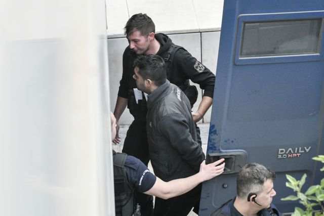Μιχάλης Ζαφειρόπουλος : Ισόβια στους κατηγορούμενους για τη δολοφονία του   tanea.gr