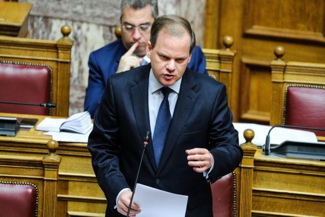 Καραμανλής : Αν δεν ολοκληρωθεί η Πατρών – Πύργου το 2023, δεν θα χρηματοδοτηθεί από την ΕΕ   tanea.gr