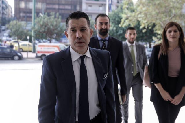Ξεσκεπάστηκε η σκευωρία για Novartis : «Δέχτηκα πιέσεις να εμπλέξω πολιτικούς» | tanea.gr