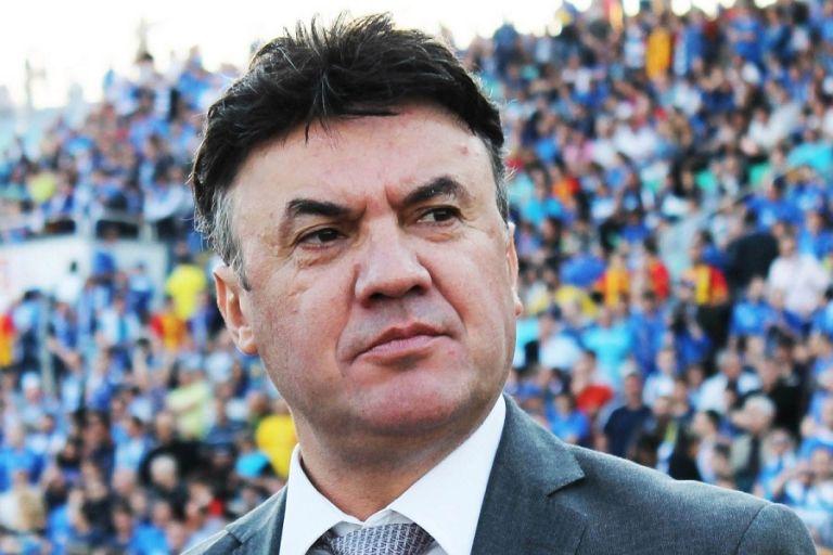 Παραιτήθηκε ο πρόεδρος της Βουλγαρικής Ποδοσφαιρικής Ομοσπονδίας | tanea.gr