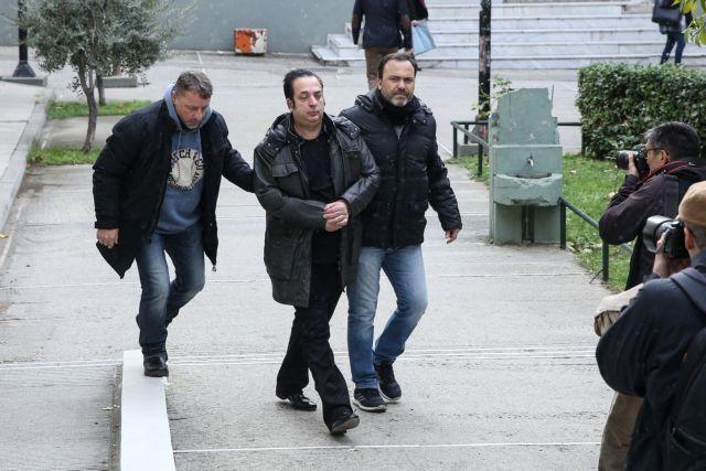 Νέα εισαγγελική πρόταση για απαλλαγή του Ριχάρδου | tanea.gr