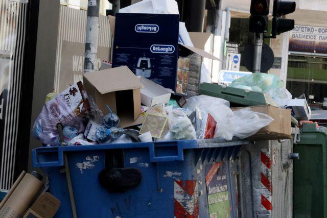 Απεργία ΠΟΕ – ΟΤΑ : Μαζεύονται τα σκουπίδια στους δρόμους | tanea.gr