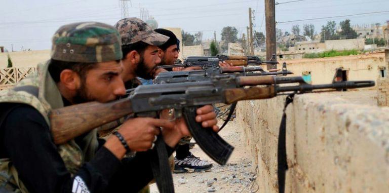 Βάζει φωτιά στη Συρία ο Ερντογάν : Οι Κούρδοι προειδοποιούν για τις συνέπειες | tanea.gr