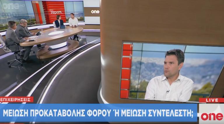 One Channel : Το μεγάλο τρικ με τα αναδρομικά | tanea.gr