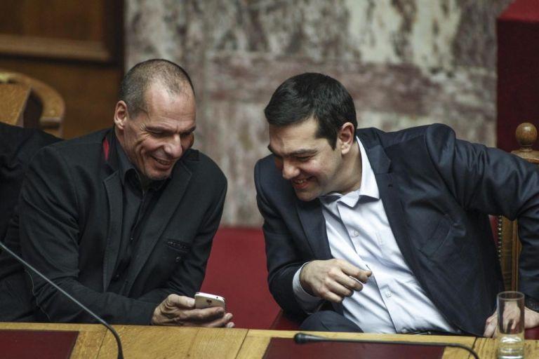 Τι προέβλεπε το σχέδιο για τη δημιουργία «ευρωδραχμής» το 2015 | tanea.gr