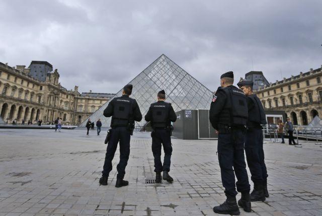 Παρίσι : Ο μακελάρης είχε ασπαστεί το Ισλάμ   tanea.gr