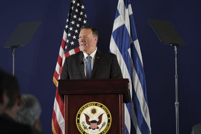 Τι θα κάνουν οι ΗΠΑ σε ενδεχόμενο νέων «Ιμίων»   tanea.gr
