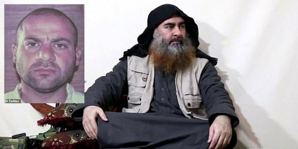 ISIS : Ενας «καθηγητής» διαδέχεται τον Μπαγκντάντι   tanea.gr