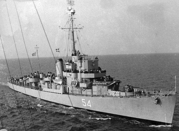 Πείραμα της Φιλαδέλφειας : Η εξαφάνιση του πλοίου και οι θρύλοι | tanea.gr