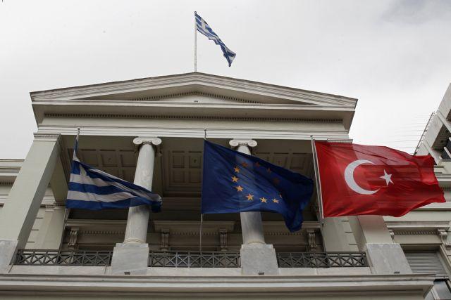 «Τρίζουν τα δόντια» ΕΕ – ΗΠΑ στον Ερντογάν για τις γεωτρήσεις | tanea.gr