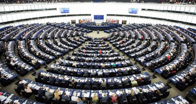 Καταδίκη της τουρκικής παρέμβασης στη Συρία από το Ευρωπαϊκό Κοινοβούλιο | tanea.gr