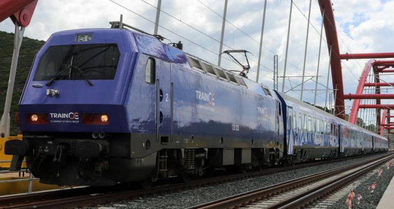 Κανονικά θα κινηθούν τρένα και προαστιακός Τρίτη και Τετάρτη   tanea.gr